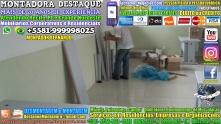 Montador de Móveis Recife Corporativos e Residenciais WhatsApp 55 81 99999-8025 - 000012