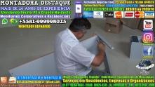 Montador de Móveis Recife Corporativos e Residenciais WhatsApp 55 81 99999-8025 - 000015