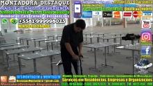 Montador de Móveis Recife Corporativos e Residenciais WhatsApp 55 81 99999-8025 - 000016