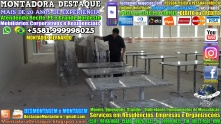 Montador de Móveis Recife Corporativos e Residenciais WhatsApp 55 81 99999-8025 - 000019