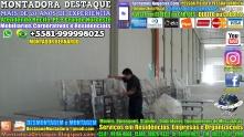 Montador de Móveis Recife Corporativos e Residenciais WhatsApp 55 81 99999-8025 - 000020