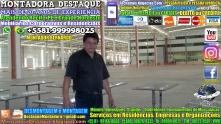 Montador de Móveis Recife Corporativos e Residenciais WhatsApp 55 81 99999-8025 - 000021