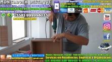 Montador de Móveis Recife Corporativos e Residenciais WhatsApp 55 81 99999-8025 - 000026