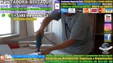 Montador de Móveis Recife Corporativos e Residenciais WhatsApp 55 81 99999-8025 - 000027