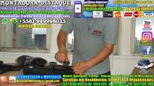 Montador de Móveis Recife Corporativos e Residenciais WhatsApp 55 81 99999-8025 - 000028