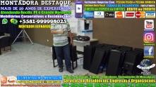 Montador de Móveis Recife Corporativos e Residenciais WhatsApp 55 81 99999-8025 - 000099