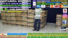 Montador de Móveis Recife Corporativos e Residenciais WhatsApp 55 81 99999-8025 - 000100
