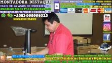 Montador de Móveis Recife Corporativos e Residenciais WhatsApp 55 81 99999-8025 - 000101