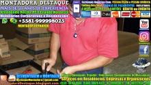 Montador de Móveis Recife Corporativos e Residenciais WhatsApp 55 81 99999-8025 - 000108