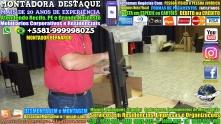 Montador de Móveis Recife Corporativos e Residenciais WhatsApp 55 81 99999-8025 - 000111