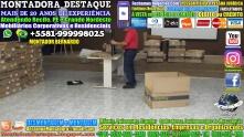 Montador de Móveis Recife Corporativos e Residenciais WhatsApp 55 81 99999-8025 - 000113