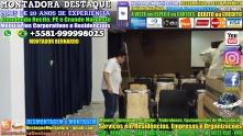 Montador de Móveis Recife Corporativos e Residenciais WhatsApp 55 81 99999-8025 - 000123
