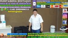 Montador de Móveis Recife Corporativos e Residenciais WhatsApp 55 81 99999-8025 - 000124
