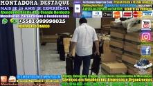 Montador de Móveis Recife Corporativos e Residenciais WhatsApp 55 81 99999-8025 - 000125