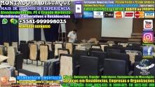 Montador de Móveis Recife Corporativos e Residenciais WhatsApp 55 81 99999-8025 - 000133
