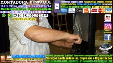 Montador de Móveis Recife Corporativos e Residenciais WhatsApp 55 81 99999-8025 - 000134