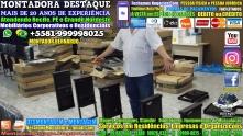 Montador de Móveis Recife Corporativos e Residenciais WhatsApp 55 81 99999-8025 - 000135