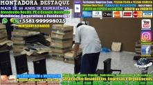 Montador de Móveis Recife Corporativos e Residenciais WhatsApp 55 81 99999-8025 - 000136