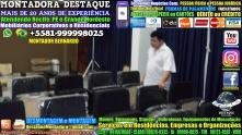 Montador de Móveis Recife Corporativos e Residenciais WhatsApp 55 81 99999-8025 - 000143