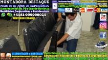 Montador de Móveis Recife Corporativos e Residenciais WhatsApp 55 81 99999-8025 - 000145
