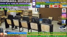 Montador de Móveis Recife Corporativos e Residenciais WhatsApp 55 81 99999-8025 - 000147