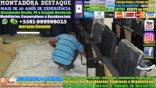 Montador de Móveis Recife Corporativos e Residenciais WhatsApp 55 81 99999-8025 - 000153