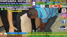 Montador de Móveis Recife Corporativos e Residenciais WhatsApp 55 81 99999-8025 - 000156