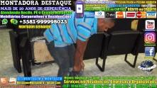 Montador de Móveis Recife Corporativos e Residenciais WhatsApp 55 81 99999-8025 - 000160