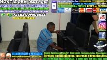 Montador de Móveis Recife Corporativos e Residenciais WhatsApp 55 81 99999-8025 - 000163