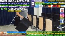 Montador de Móveis Recife Corporativos e Residenciais WhatsApp 55 81 99999-8025 - 000172