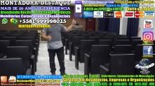 Montador de Móveis Recife Corporativos e Residenciais WhatsApp 55 81 99999-8025 - 000175
