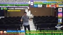 Montador de Móveis Recife Corporativos e Residenciais WhatsApp 55 81 99999-8025 - 000176