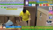 Montador de Móveis Recife Corporativos e Residenciais WhatsApp 55 81 99999-8025 - 000180