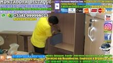 Montador de Móveis Recife Corporativos e Residenciais WhatsApp 55 81 99999-8025 - 000183