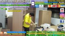 Montador de Móveis Recife Corporativos e Residenciais WhatsApp 55 81 99999-8025 - 000185