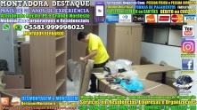 Montador de Móveis Recife Corporativos e Residenciais WhatsApp 55 81 99999-8025 - 000186