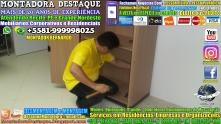 Montador de Móveis Recife Corporativos e Residenciais WhatsApp 55 81 99999-8025 - 000193