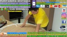 Montador de Móveis Recife Corporativos e Residenciais WhatsApp 55 81 99999-8025 - 000198