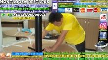 Montador de Móveis Recife Corporativos e Residenciais WhatsApp 55 81 99999-8025 - 000200