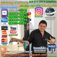 WhatsApp +55 (81) 99999-8025 Bernardo Montador de Móveis Olinda, Jaboatão, Recife - 2000X2000